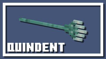 Quindent Minecraft Texture Pack