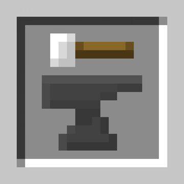 Consistent GUI - Bedrock Minecraft Texture Pack