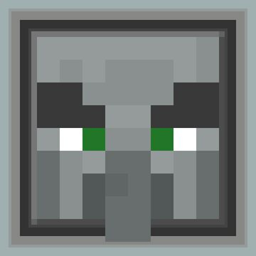Illusioner's Sounds Minecraft Texture Pack