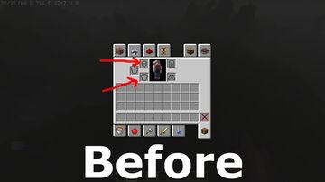 Simple Tweak Minecraft Texture Pack