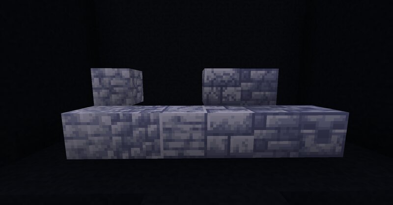 Grimstone decorative blocks