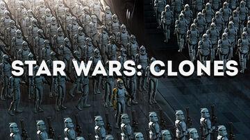 Star Wars: Clones - T-sPack for Custom NPCs Minecraft Texture Pack