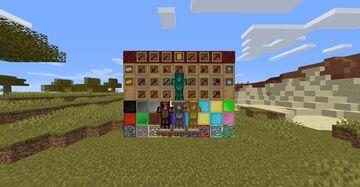 BoomPvP Minecraft Texture Pack