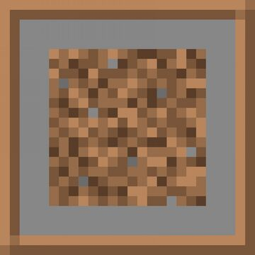 Accurate Jappa Dirt Minecraft Texture Pack