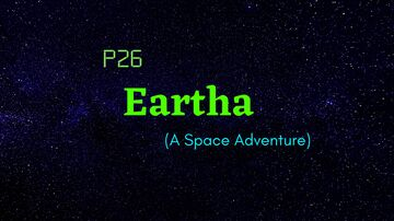 P26 Eartha Texture Pack (Beta-v3.1 Download) Minecraft Texture Pack