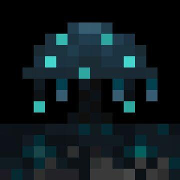 Sculk Flora - 1.16.5 Minecraft Texture Pack