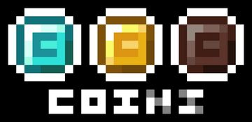 Coins - (Java Edition) Minecraft Texture Pack