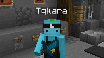 Tqkara's Default Edit 1.8.9 Minecraft Texture Pack