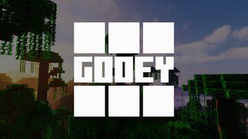 GOOEY - The Best GUI Resource Pack Minecraft Texture Pack