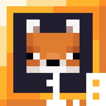 1.8 Foxes Minecraft Texture Pack