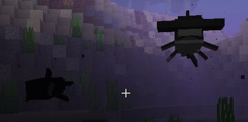 The Seven Seas! Minecraft Texture Pack