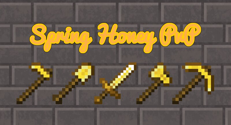 1. Diamond Hoe 2. Diamond Shovel 3. Diamond Sword 4. Diamond Axe 5. Diamond Pickaxe