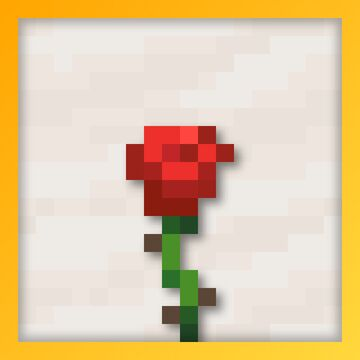 Updated Roses Minecraft Texture Pack
