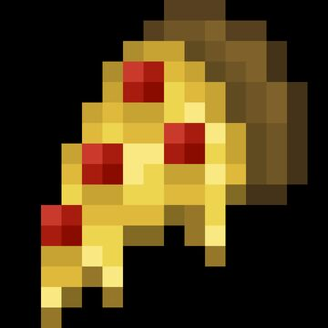 Pizza Pack Minecraft Texture Pack