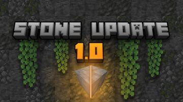Adventurer's Resource Pack! The STONE Update 1.0.4! Minecraft Texture Pack