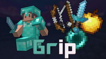 Grip 16x [1.8.9] -PvP Resource Pack- Minecraft Texture Pack