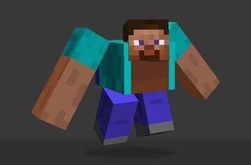 ChickenSkin -thick Minecraft Texture Pack