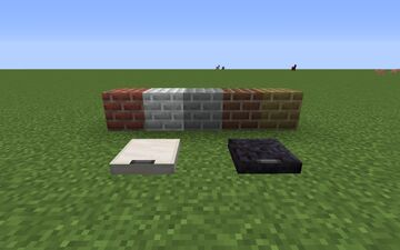 Tigrosa1 Building Pack Minecraft Texture Pack