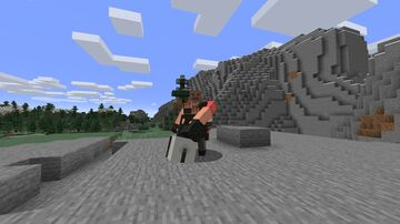 Team Fortress 2 Mercenary Illagers Pack Minecraft Texture Pack