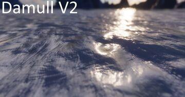 Damull V2 Minecraft Texture Pack