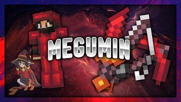 Megumin - 16x Texture Pack Minecraft Texture Pack