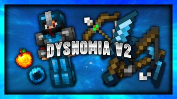 Dysnomia V2 - 16x Texture Pack Minecraft Texture Pack