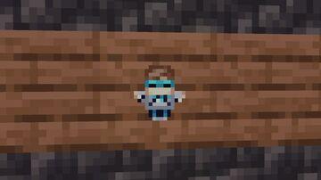 Lololowka Totem Minecraft Texture Pack