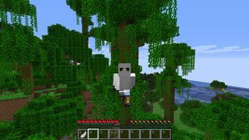 Origins Immersion: Avian Minecraft Texture Pack
