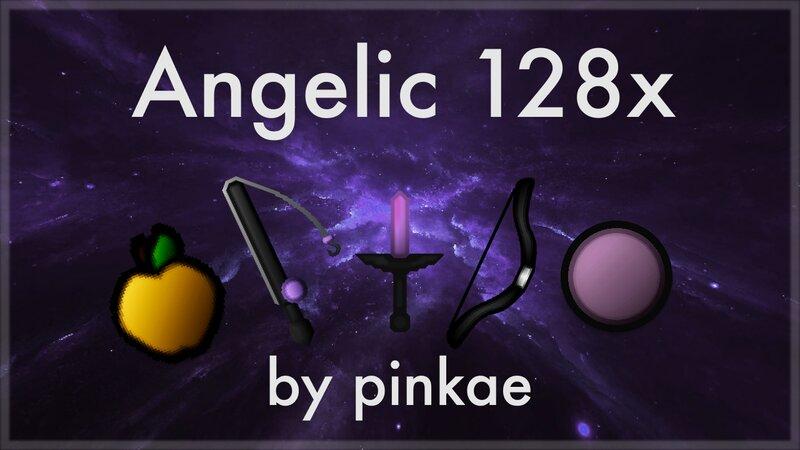 Angelic 128x