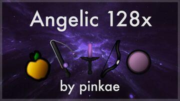 Angelic 128x Minecraft Texture Pack