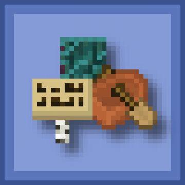 Consistent Woods - Java Minecraft Texture Pack
