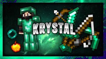 Krystal - 16x Texture Pack Minecraft Texture Pack