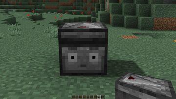 Surprised Minecraft 1.16 Minecraft Texture Pack