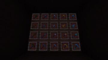 kittyrod's pvp texture pack Minecraft Texture Pack