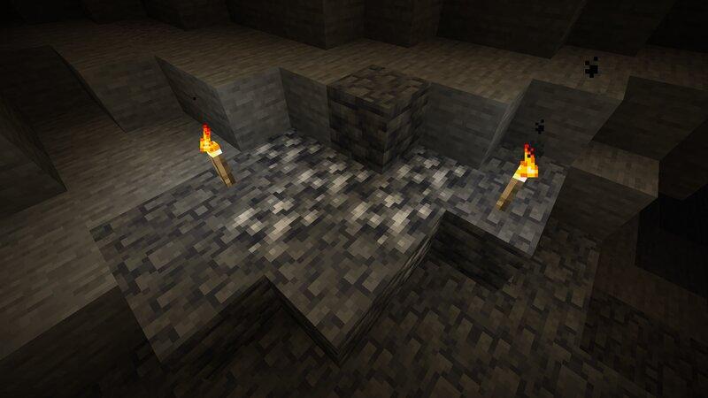 Deepslate Iron
