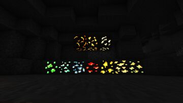 Glowing Textures Minecraft Texture Pack