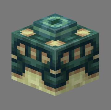 Better End Portal Frame | Minecraft Bedrock Minecraft Texture Pack