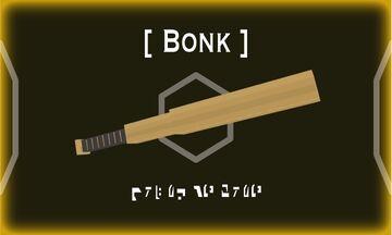 Bonk Meme (with sound!) Minecraft Texture Pack
