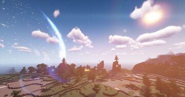 [1.16+]&[1.17+]月舞-sky resourcepack Minecraft Texture Pack
