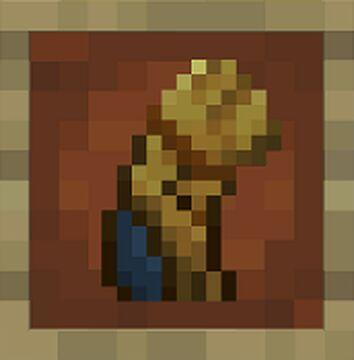 Adrestio's Steampunk Gold Minecraft Texture Pack