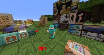 KurtisPack Minecraft Texture Pack