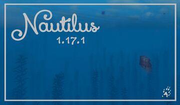 Nautilus Minecraft Texture Pack