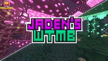 Jaden's Way Too Many Blocks - WTMB [Optifine Required] Minecraft Texture Pack