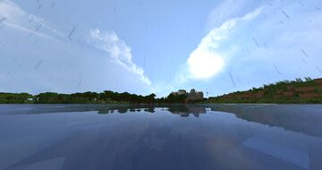 Better Rain Minecraft Texture Pack