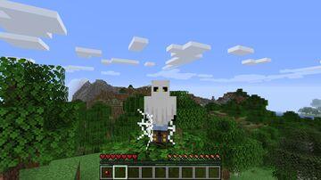 Origins Immersion: Arachnid Minecraft Texture Pack