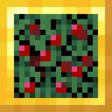 Blocky Berries Minecraft Texture Pack