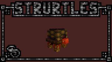 Strurtles - Bedrock Minecraft Texture Pack
