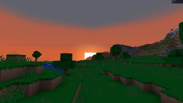 Lazy Texture Pack Minecraft Texture Pack