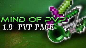 Mind Of PvP [1.8-1.17] Minecraft Texture Pack