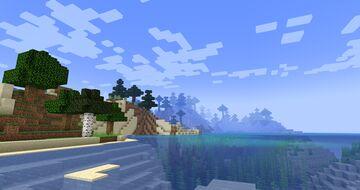 Stoo's Fancy Rendering! Minecraft Texture Pack